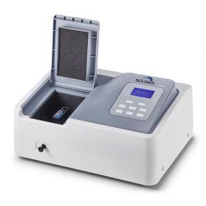 SciLogex SCI-UV1000 UV-Visible Spectrophotometer