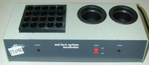 Sclavo Uni Fast Analyzer Block Heater