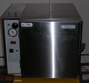 shel lab vwr  vacuum oven anaerobic oven labequip
