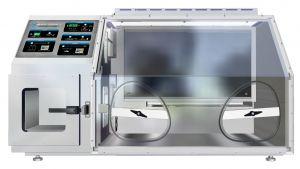 Shel-Lab BactronEZ Glove Box