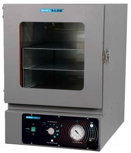 Shel-Lab SVAC1E new laboratory Vacuum Oven