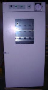 Sheldon 1927 Forced-Air CO2 Incubator