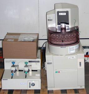 Shimadzu TOC-V CPH (638-91062-32) TOC Analyzer
