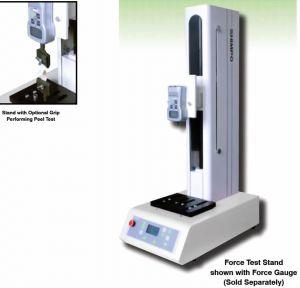 Shimpo FGS-220VC Tensile Strength Tester