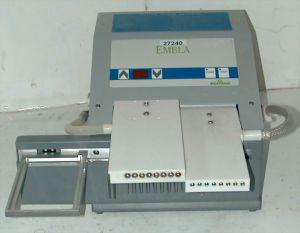 Skatron Molecular Devices Embla 384 Microplate Washer