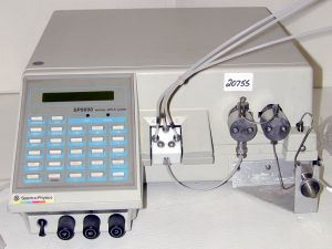 Spectra Physics SP 8800-010 Quaternary HPLC Pump