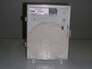 Supco SD50C7 Circular Chart Temperature Recorder