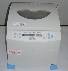 Thermo Savant SPD131DDA-115 Centrifugal Evaporator