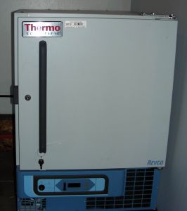 Thermo Fisher Scientific ULT 430A-20 Under-counter Freezer