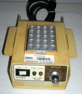 Thermolyne DB17615 Block Heater