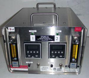 VAI-Veltek SMA-CC-2 Air Sampler