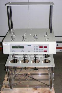 Vankel VK 7000 (11-1220) Tablet Dissolution Tester
