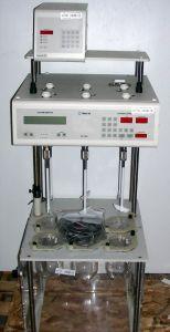 Vankel VK 7000 Tablet Dissolution Tester