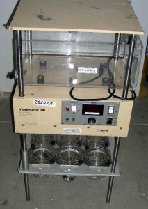 Vankel VK 600 Tablet Dissolution Tester