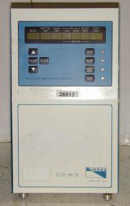 Varex ELSD III (MKIII/526-3) Light-Scatter HPLC Detector