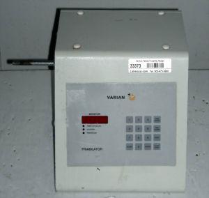 Varian 45-1000 Tablet Friability Tester