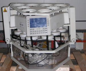 Varian VK 7025 Tablet Dissolution Tester