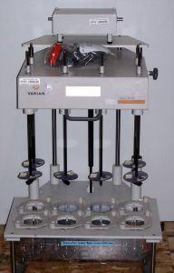 Varian VK 705DS (10-7500) Tablet Dissolution Tester