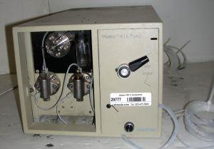 Waters 616 Quaternary HPLC Pump
