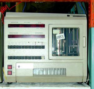 Waters 710A Wisp HPLC Sampler