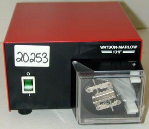 Watson-Marlow 101F/R Peristaltic Pump