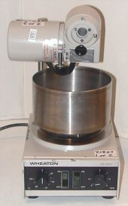 Wheaton VV-Micro 511101 Rotary Evaporator