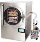 Across International HR-STANDARD-SST Bench-model Freeze Dryer