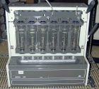 Buchi B-810 Multi-Heater Extraction Rack