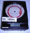Dickson SL4350C7 Circular Chart Temperature Recorder