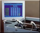Koehler K70300 / K70390 RPVOT (RBOT) Apparatus Oxidation Stability Tester