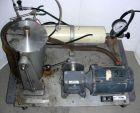 Parr 3921EG Hydrogenator