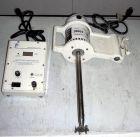 Premier Mill Corp 2000-90 Air-Driven Mixer