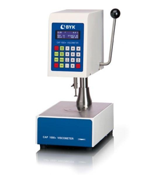 BYK Gardner CAP 1000+ L or H Digital, Cone-Plate Viscometer