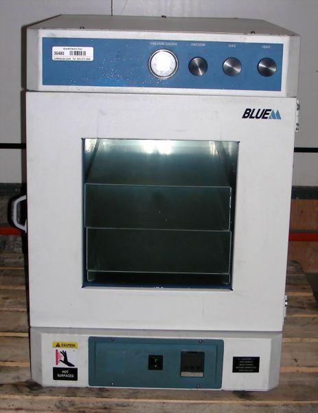 Blue-M Electric VO1218A Vacuum Oven