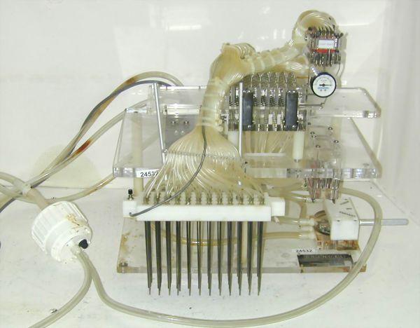 Brandel ML-48DR Cell Harvester