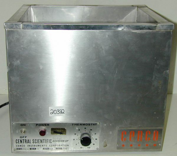 Cenco 97013-16 Water Bath