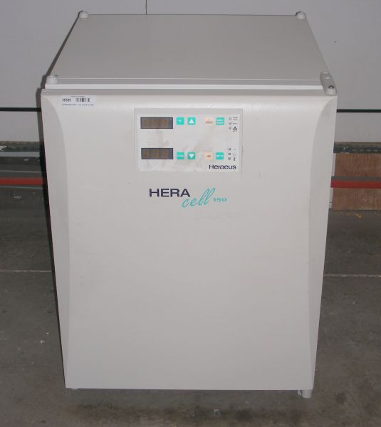 Kendro HERAcell 150 Air-Jacketed CO2 Incubator