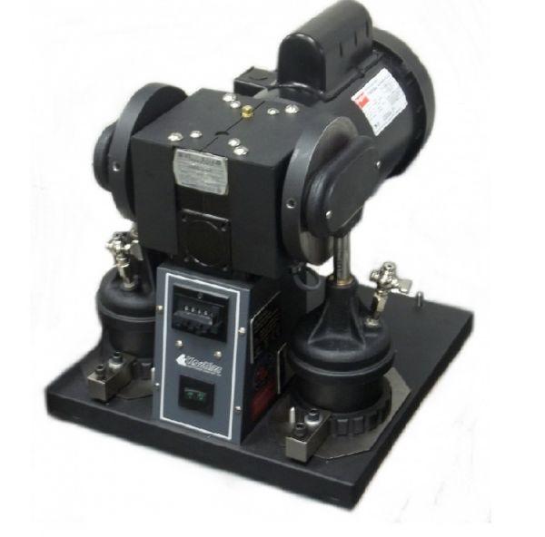Koehler K18100 / K18110 Automatic, Single Grease Worker