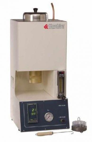 Koehler K41100 Micro Conradson Carbon Residue Tester