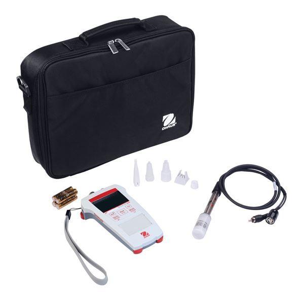 OHAUS ST300-G Digital, Portable pH Meter