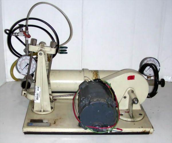 Parr 3911EG Hydrogenator