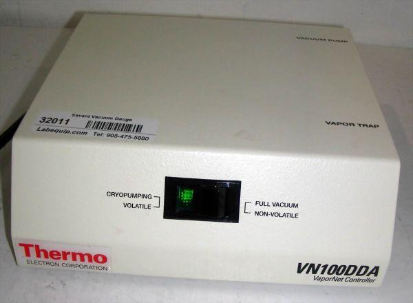 Savant Vapornet VN100DDA Vacuum Controller Evaporator Component
